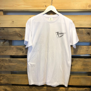 T- shirt Rambler Log Til Death