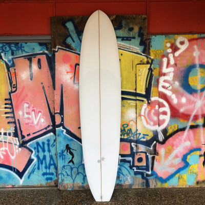 Asymetrique Finless 7'10