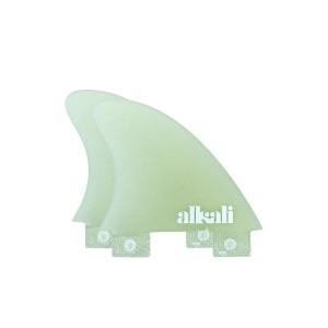 Dérive Alkali side bite S 2 tab