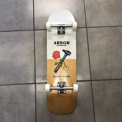 Arbor Cruiser Legacy Series Martillo Multi