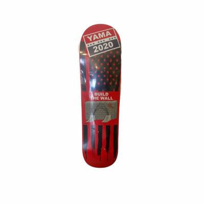 YAMA skateboard 8,25