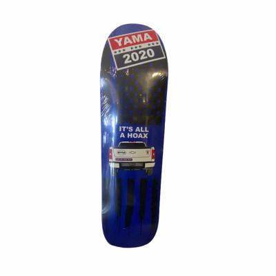 YAMA skateboard 8,38