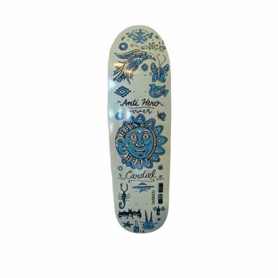 ANTI HERO skateboard 8,75