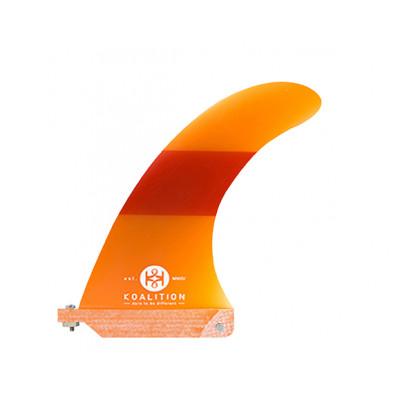Derive Koalition classic 6'5 orange