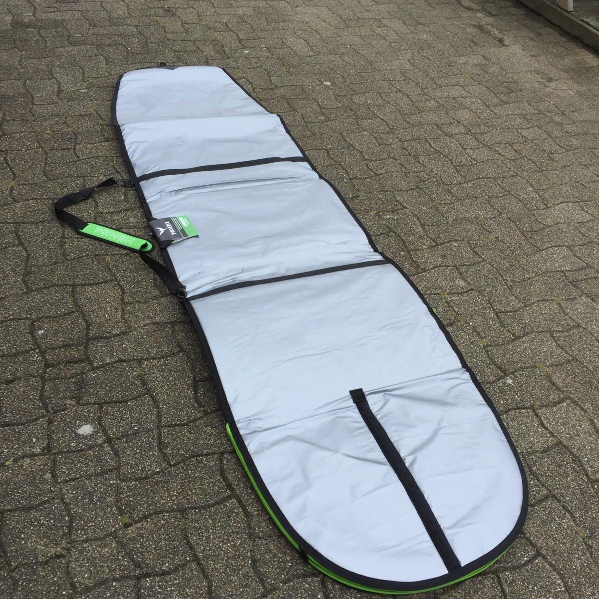 House longboard 9'2
