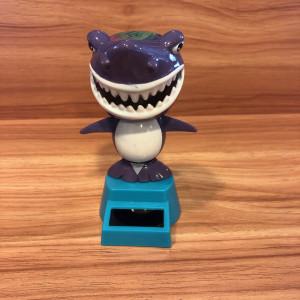 Requin solaire