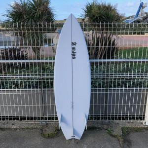 Shortboard Serie Z 5'9