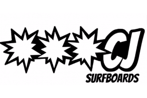 Cj surfboard