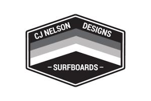 Cj nelson Surfboard
